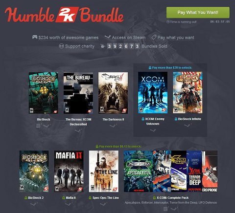 Humble Bundle Week 29