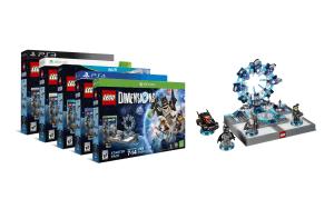 LEGO Dimensions Starter Set