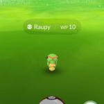 Pokémon fangen