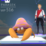 Arena in Pokémon Go